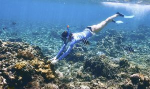 Seychelles románticas