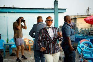 Afrique de l'Ouest | Un joli sourire sous le ciel de Brazzaville