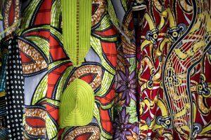 Afrique de l'Ouest | Tissus africains