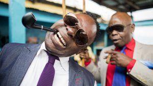Différence entre le Congo et la RDC | Sapeurs de Brazzaville