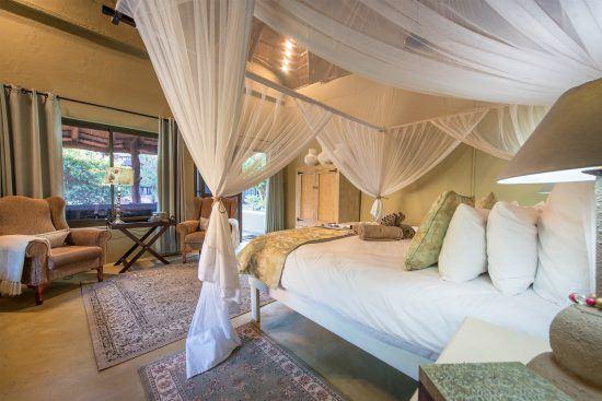 Timbavati | Kambaku Safari Lodge