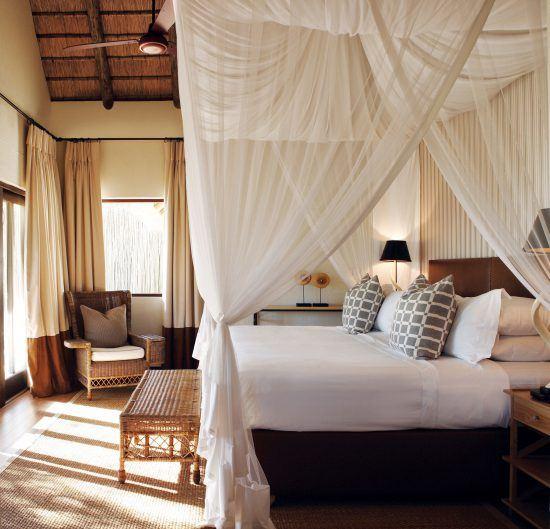 Campements du Parc Kruger | Chambre du Pioneer Camp