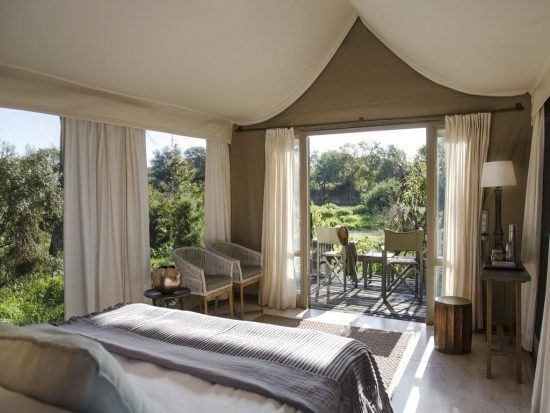 Timbavati | Simbavati River Lodge