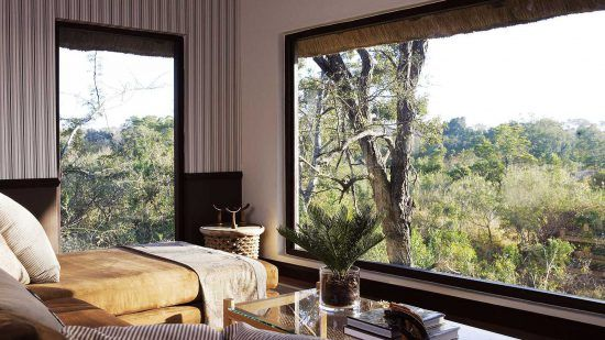 Campements du Parc Kruger | Pioneer Camp