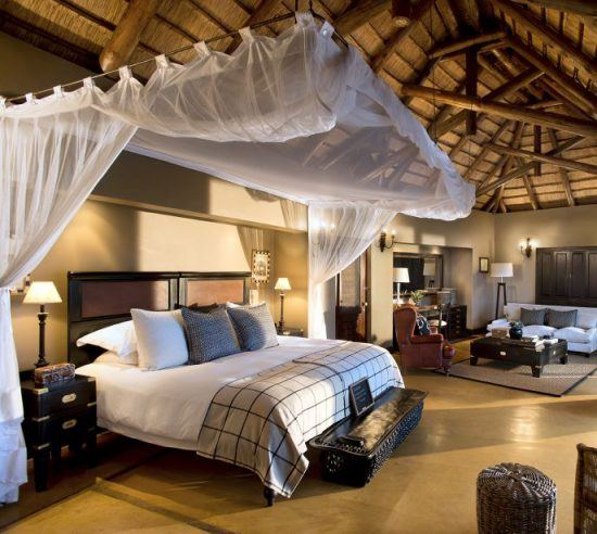 Safari en Afrique du Sud | Lions Sands Tinga Lodge