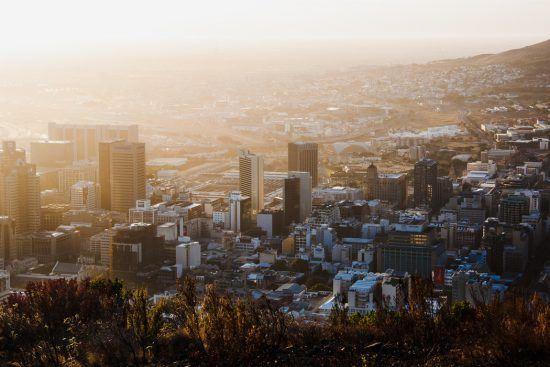 Quartiers Cape Town | City Bowl