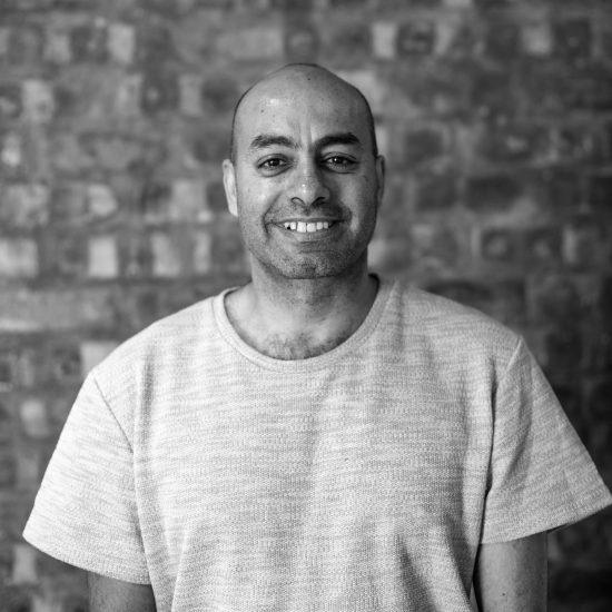 Senior Software Developer at Rhino Africa Rishad Omar