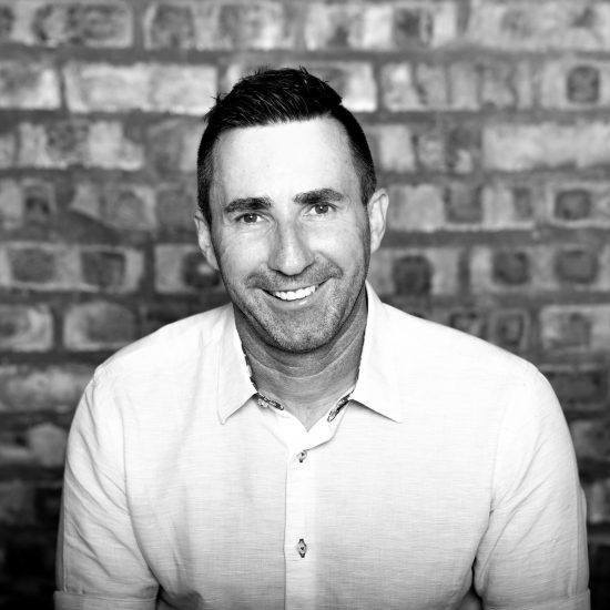 Rhino Africa founder and CEO David Ryan