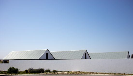 Uncover Paternoster's classic fishing village aesthetics