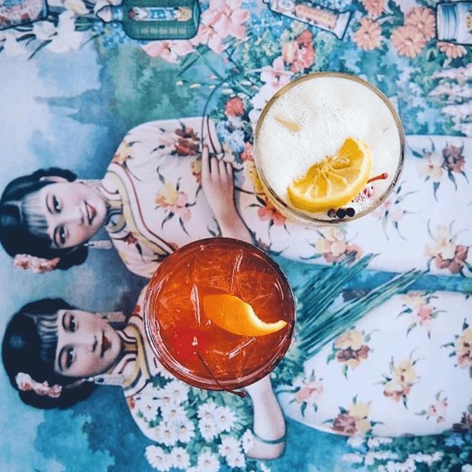 Saigon Suzy