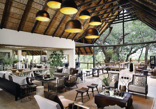 Amazing product: The Londolozi Tree Camp
