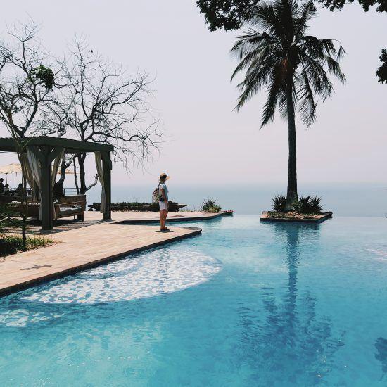 Bumi Hills tiene una de las vistas más exquisitas de África