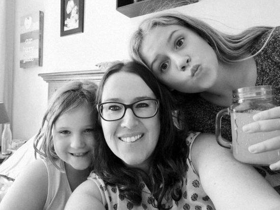 Mis niñas - los amores de mi vida