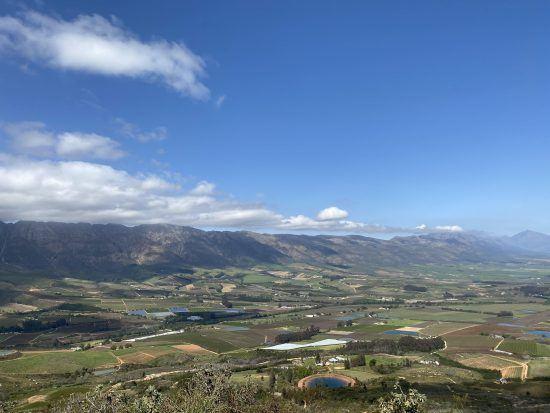 Top Reiseziele in Südafrika - Geheimtipp: Tulbagh