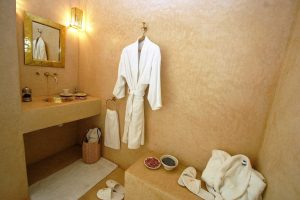 dressing-room-hammam-riad-ariha-marrakech