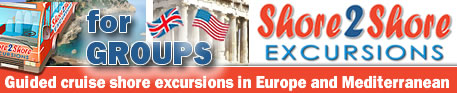 Europe Shore Excursions Group