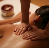 enjoy massage, in riad, marrakech