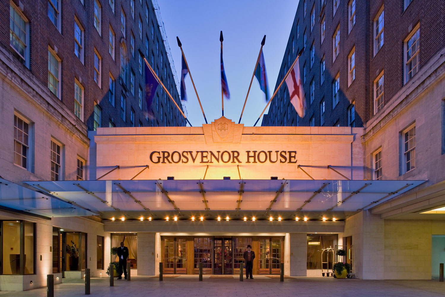 Grosvenor London