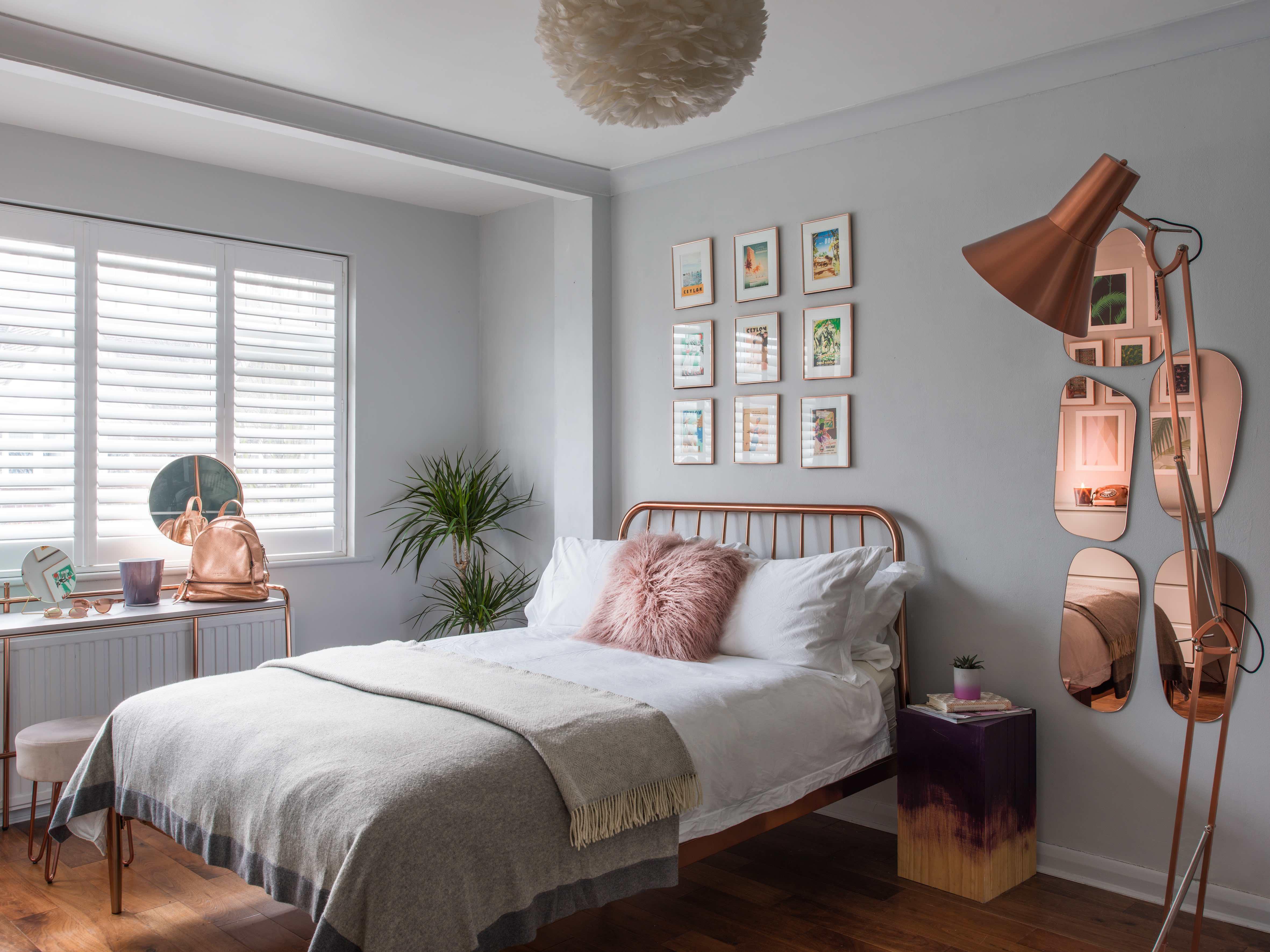 Bedrooms, Teenage Bedrooms West London by Aro Studio