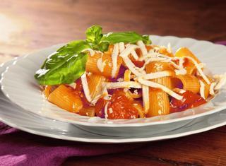 Come preparare la pasta alla ricotta salata