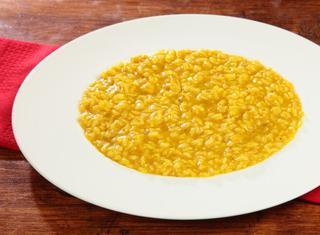 Come preparare il risotto alla milanese