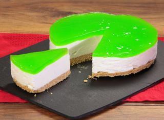 Come preparare la cheesecake al lime