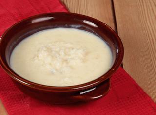 Zuppa di gallina