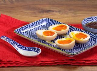 Come fare le uova sode morbide alla giapponese