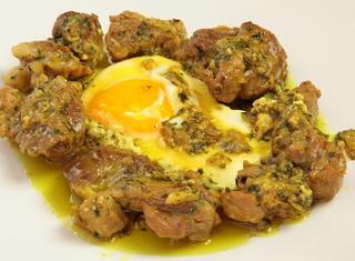 Kebab Magdur