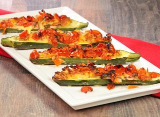 Come cucinare le zucchine ripiene