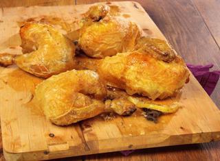 5 modi per cucinare il pollo