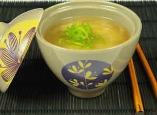 Come preparare la zuppa di miso