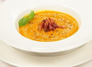 Ricetta: vellutata di carote