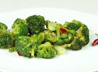 Broccoli strascinati