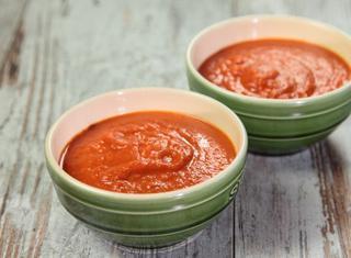 Ricetta: crema di peperoni