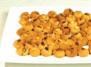 Come preparare i biscotti di soia