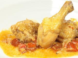 Come cucinare il pollo alla paprika
