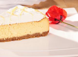 Come fare la cheesecake al dulce de leche
