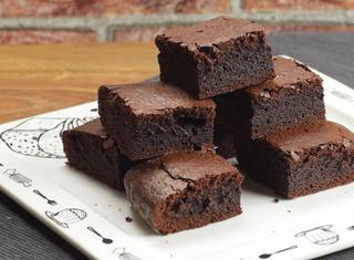 Brownies velocissimi