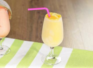 Come preparare il sorbetto al mango