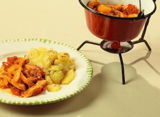 Porkolt di trippa ricetta ungherese