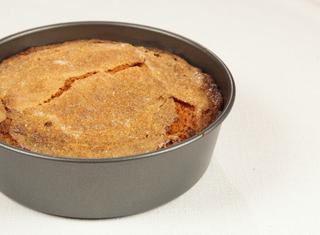 Ricetta: torta madeira
