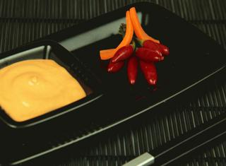 Maionese piccante: Ricette Giappone