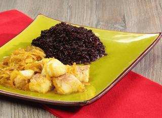 Come preparare il curry di pesce