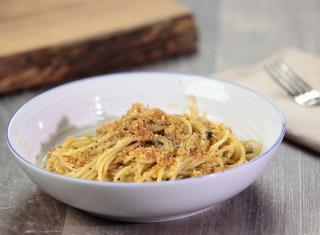 Ricetta: spaghetti alla carrettiera