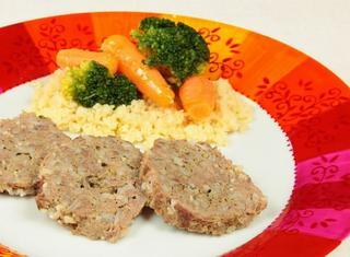 Coclo Polpette di carne e riso