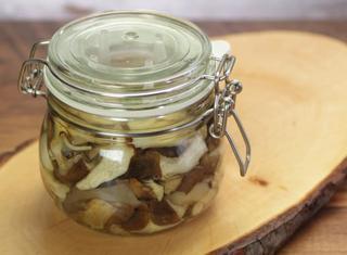 Ricette come cucinare i funghi pleurotus ostreatus le for Cucinare funghi