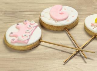 Biscotti principessa