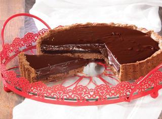 Cioccolato assoluto