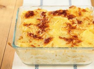 Torta di patate piacentina